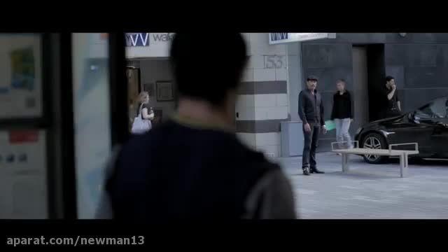 تریلیر فیلم The Last Saint 2014