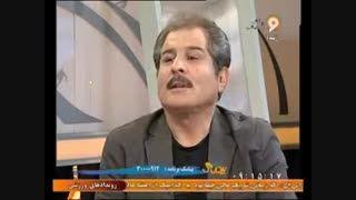 اظهارات محمد پنجعلی درباره فوتبال فاسد و سیاسی ایران