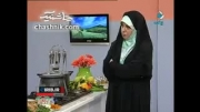 آموزش تهیه آبگوشت کشک