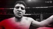 تریلر مبارزه UFC اندرسون سیلوا .vs نیک دیاز
