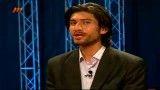 برنامه تلویزیونی خلاف جهت با حضور احسان خزایی طراح و مدیر پروژه تولید اولین تبلت ایرانی در سال 89