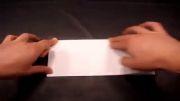 کاردستی کاغذی