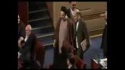 استیضاح فرجی دانا در روزی که مجلس خریدار منطق نبود!!!