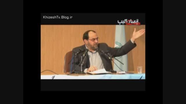 دلایل اعدام های سال۶۷ به دستور حضرت امام خمینی(ره)