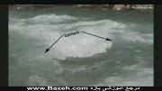 آموزش کایاک سواری - قایق رانی