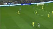 ویارئال-رئال مادرید/هفته چهارم لالیگا