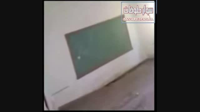 جن در مدرسه متروکه!