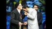 محبوب ترین رئیس جمهور ایران - احمدی نژاد
