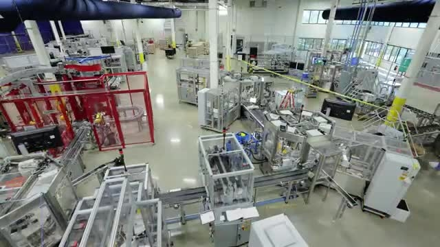 مونتاژ کنترلر Steam
