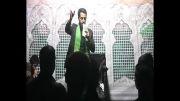 حسن فهندژسعدی-شب اول محرم1393-مرثیه خوانی