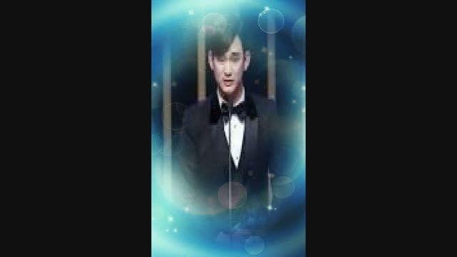 عکس هایی زیبا از پسری زیبا کیم سوهیون خوشگله