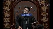 ملا محمد معتمدی-شهادت امام جواد  1434-فارسی