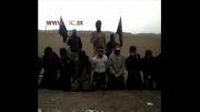 کشتار فجیع 11 شهروند سوری بدست تروریست