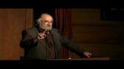 سخنرانی داریوش ارجمند