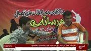 اظهارات عادل فردوسی پور در مورد جام رسانه ها