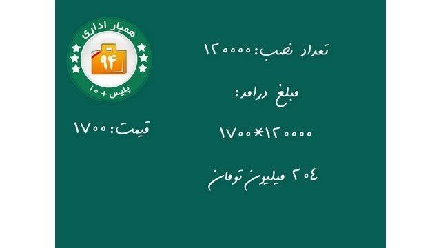 5 برنامه پرفروش اندروید بازار ایران