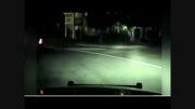 درگیری پلیس آمریکا با دزدها