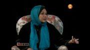 مصاحبه با خانم مهرانه مهین ترابی( قسمت اول)