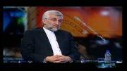 مصاحبه انتخاباتی سعید جلیلی (چهارم خرداد)
