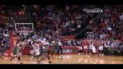 برترین لحظات فصل ۲۰۱۳-۲۰۱۲ لیگ بسکتبال NBA - بخش سوم