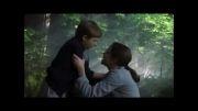 تدوین فیلمی فوق العاده از استیون اسپیلبرگ