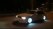 ماشین اسپرت بسیار زیبا