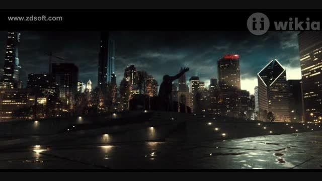 تریلر بتمن علیه سوپرمن:طلوح عدالت - HD