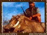 شکاردر آفریقای جنوبی