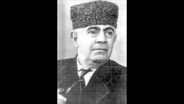 موسیقی  شکسته قره باغ(قاراباغ شکسته سی) خان شوشینیسکی