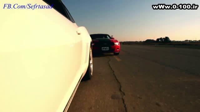 صفر تا صد اولین مجموعه ی تلویزیونی در زمینه ی اتومبیل!