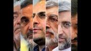 کلیپ انتخاباتی دکتر عارف