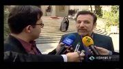 ویدئو: توضیحات وزیر ارتباطات در خصوص افزایش سرعت اینترنت و ب