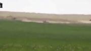 منفجر كردن ارتش عراق توسط گروهك تروریستی داعش