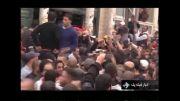 فلسطین:1392/09/09:صدای بیداری از کرانه باختری..-کرانه باختری