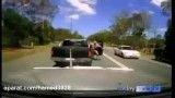 راننده های لجباز و دعوا در جاده