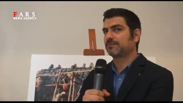 مصاحبه ای با بازیگران فیلم محمد رسول الله مجید مجیدی