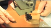 یک بوت چرم چگونه ساخته می شود؟