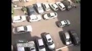 رانندگی خانوما به روایت تصویر!!!!