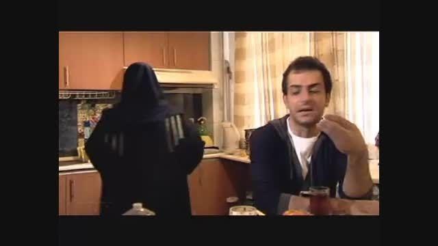 فیلم ویدئویی «طلاق به سبک ایرانی»-قسمت دوم