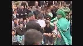شفا یافتن دختر هشت ساله در تعزیه امام حسین