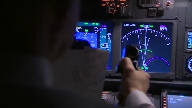 هک کردن سیستم کنترل پرواز از روی صندلی هواپیما