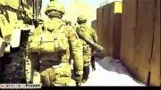 جنگ آمریکا با طالبان