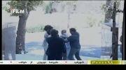 عباس وارد میشود .../اژدها که نیست علی صادقیه دیگه