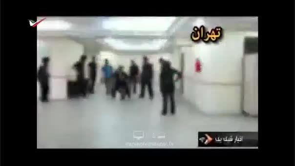 برگزاری کلاس مختلط تئاتر و رقص در تهران!