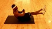 تمرینات ورزشی ناحیه شکم و چربی سوزی این ناحیه و کاهش وزن