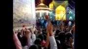 کلیپ مهمان رضا امید معنوی - امام رضا