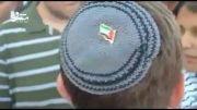 وقتی یک یهودی در اسرائیل از فلسطین دفاع میکند