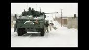حضور ارتش لهستان در افغانستان + موزیک بسیار بسیار عالی