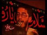 کربلائی مهدی عیدی جلسه هفتگی خادم الرقیه