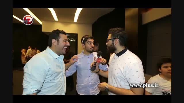 محسن کیایی: بهم سیمرغ ندادند، چون من اول راه بودم!